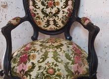 ancien fauteuils napoleon 3