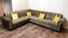 Sofas - Sitting Rooms - Entrances available for sale in Jeddah