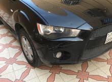 Automatic Mitsubishi 2011 for sale - Used - Jeddah city