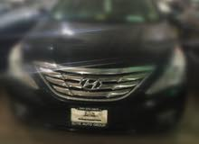 1 - 9,999 km Hyundai Sonata 2012 for sale