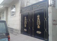 منزل للبيع او للايجار ف قلب صنعاء