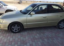 For sale 2002 Brown Accent