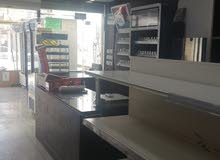 محل للبيع - حي نزال