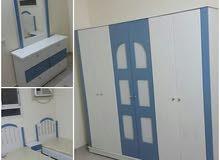 غرف نوم مودرين باحدث الصيحات شامله التوصيل والتركيب
