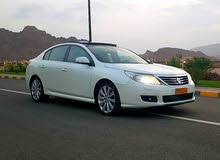 Automatic Renault 2012 for sale - Used - Muscat city