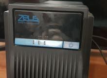 يو بي اس 1500 فولت 1 ساعه تشغيل