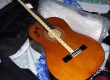 قيتار فالينسيا جديد للبيع Valencia Guitar