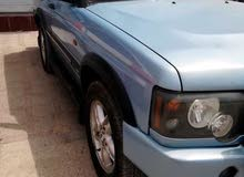 130,000 - 139,999 km Land Rover Discovery 2004 for sale