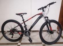 دراجة رياضية سيكل جديد