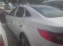 2012 Hyundai in Tripoli