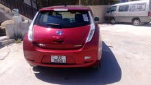 Available for sale! 10,000 - 19,999 km mileage Nissan Leaf 2015