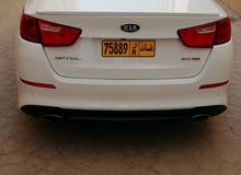 2014 Used Optima with Automatic transmission is available for sale