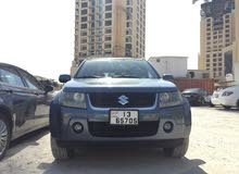+200,000 km Suzuki Grand Vitara 2007 for sale