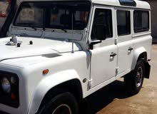 For sale Used Land Rover Defender