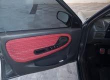 سيارة دايو 1995