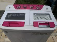 clikon washing machine 8.5kg
