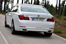 BMW 750 for sale in Baghdad