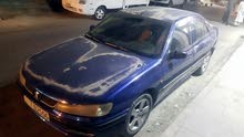 Used condition Peugeot 406 2003 with 0 km mileage