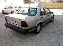 Available for sale! +200,000 km mileage Saab 9000 1993