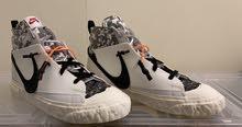 Blazer Mid x READYMADE Nike