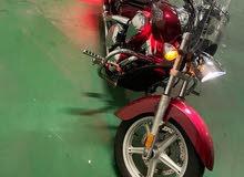 Honda stateline 2010