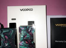 drag voopoo kid like new
