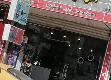 مركز موبايلات وكاميرات مراقبة للبيع
