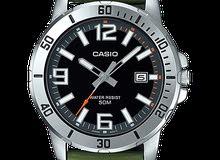 ساعة ماركة كاسيو العالمية وبنصف سعرها