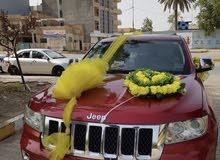جيب 2011 رقم بغداد مكفوله كفاله عامه اوفرلاند هيمي