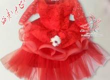 فستان العيد للبنوتات