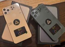 iPhone 11pro max اصدار أمريكي (8Ram)
