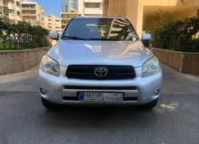 Toyota Rav4 2006 Limited for sale