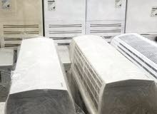 Available Used and New Air conditioners with warranty