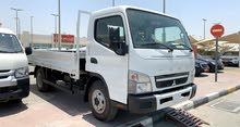 Mitsubishi Canter 2021 Brand New (Export Only)