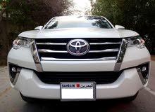 Toyota Fortuner 2019 Under Warranty Zero Accident For Sale
