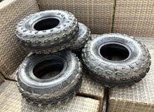 90 cc motorcycle tires