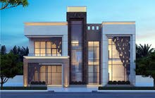 الاحتراف للتصاميم المعمارية والداخلية