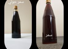 عسل سمر(البرم) من جبال عمان عبري على الضمان والفحص 100%