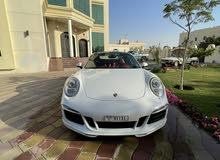 Porsche 911s PDK