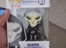 fanko pop reaper   93