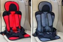كرسي احزمة الامان والسلامه وتثبيت طفلك بشكل كامل