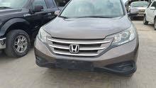 Used Honda  CRV 2013
