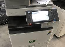 ماكنة تصوير وطباعة مستندات photocopy