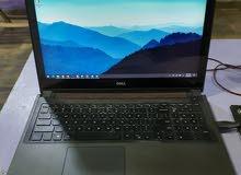 لابتوب ديل Dell 7559 قوي جدا للالعاب والمونتاج مواصفات جبارة اقرة الوصف