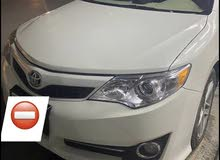 Toyota Camery 2013 (se) For sale