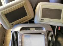 شاشات هونداي افانتي منفوخة 2010 2009