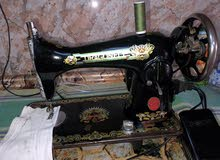 مكينة خياطة سنگر اجنبي ام الزنبور الباب الاول