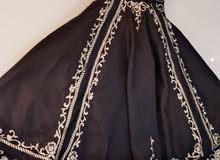 فستان استخدام مره واحده نظيف