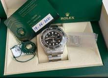 للبيع ساعة رولكس sea dweller