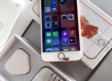 I phone 6S 128 gb rose gold